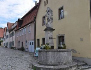 Katharinenbrunnen