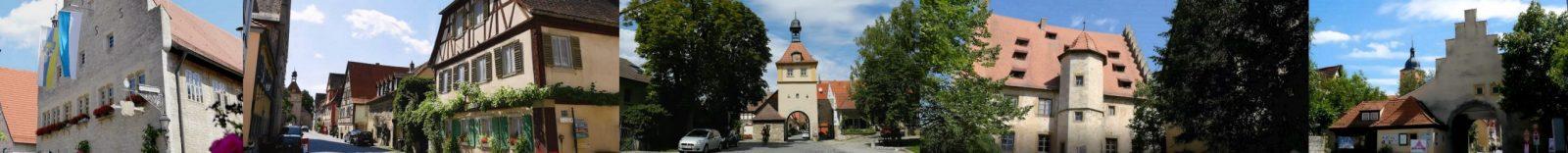 Tourismusverein Sommerhausen